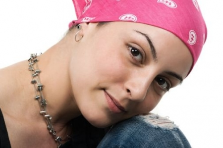 Caida del cabello por quimioterapia
