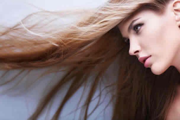 La revocación sobre las máscaras para los cabellos organik shop