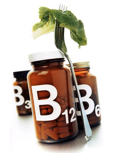 Vitamina b para el crecimiento del cabello rapido