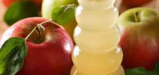 Beneficios Del Vinagre De Manzana Para La Perdida Del Cabello