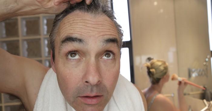 Solucion con plasma rico en plaquetas para la alopecia