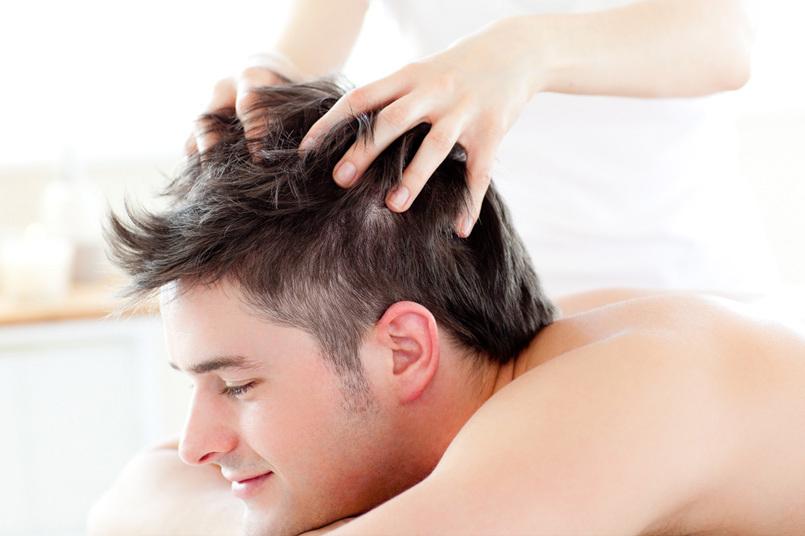 Vinagre de manzana para el cabello, aplicación del enjuague