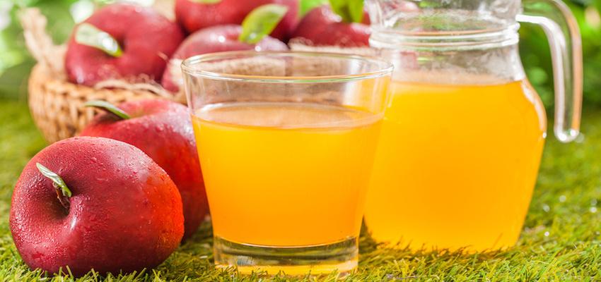 Vinagre de manzana para el cabello, receta casera