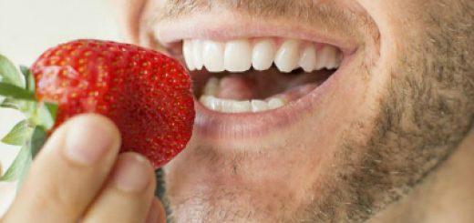 5 Frutas que Ayudan a Prevenir la Caida del Cabello