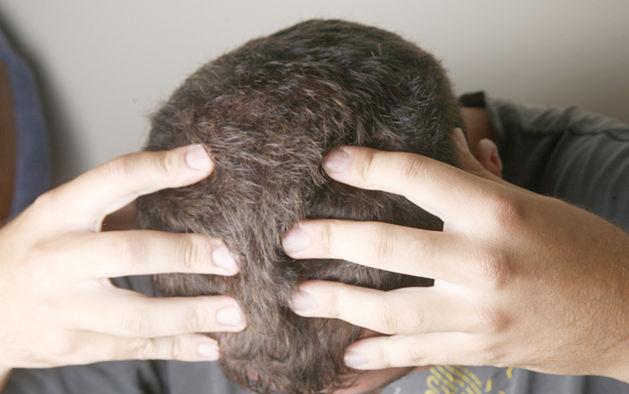 Como hacer masajes capilares para estimular el crecimiento del cabello