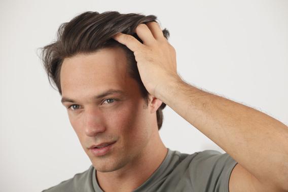 consejos para restaurar los folículos pilosos dañados del cabello