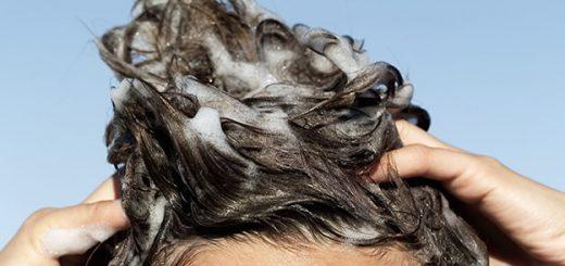 Como Hacer un Shampoo Natural de Bicarbonato de Sodio Para el Cabello y Enjuague