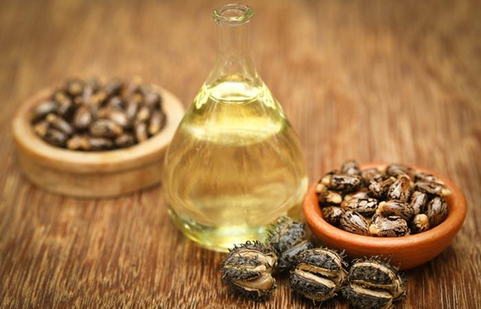 Beneficios del aceite de ricino para el cabello y hacer crecer el pelo